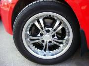 Советы и рекомендации по уходу за колесными дисками