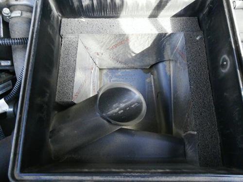 Замена воздушного фильтра Лада Гранта своими руками – пошаговый фотоотчет