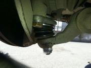Рекомендации по замене шаровых опор и наконечников рулевой тяги на Лада Калина