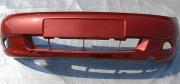 Снятие переднего бампера Лада Калина. Его замена в домашних условиях