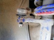 Самостоятельная замена рулевых наконечников Лада Приора