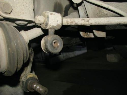 Алгоритм замены сайлентблоков передней подвески ВАЗ 2109