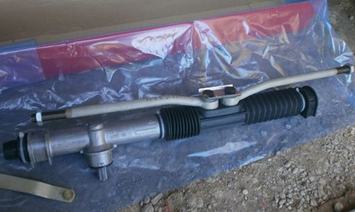 Как заменить рулевую рейку ВАЗ 2115 своими силами