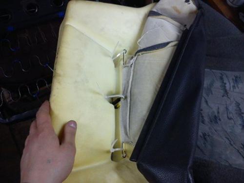 Как сделать подогрев сидений ВАЗ 2110 без обращения в СТО