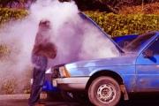 Причины перегрева двигателя. Как его предотвратить