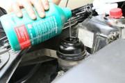 Как заменить масло в ГУР на Лада Приора без обращения в СТО