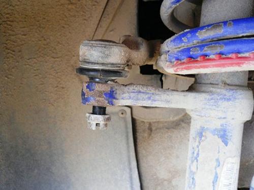 Рулевые наконечники приора какие лучше