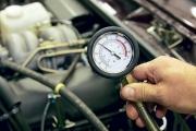Проверка компрессии двигателя ВАЗ 2109