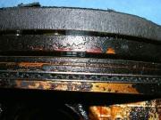 Замена тормозных колодок лада калина