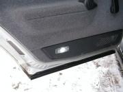 Установка подсветки дверей ВАЗ 2110 своими силами