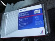 Алгоритм замены радиатора печки ВАЗ 2114