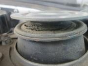 Установка верхней опоры стойки ВАЗ 2115